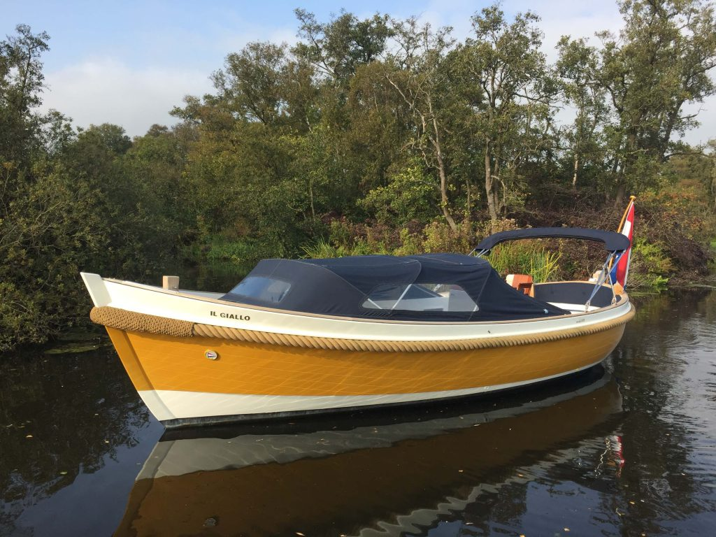 Van Wijk 830